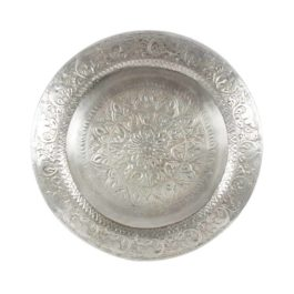 Large Moroccan Platters