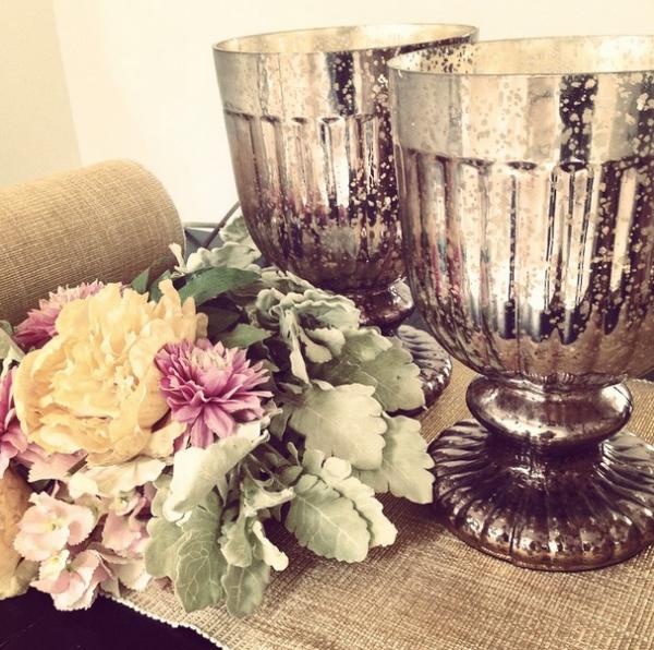 Vase Mercury