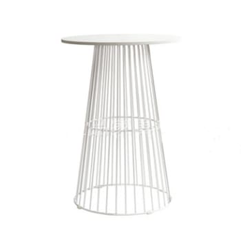 Cocktail Table Tolix
