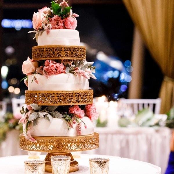 Cake Flowers2