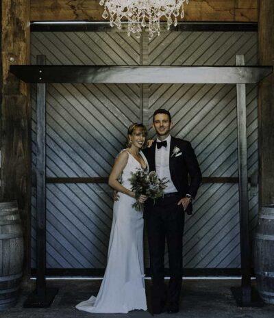 Lauren And Hugh