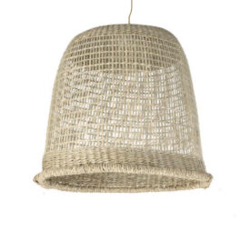 Woven Light Shade
