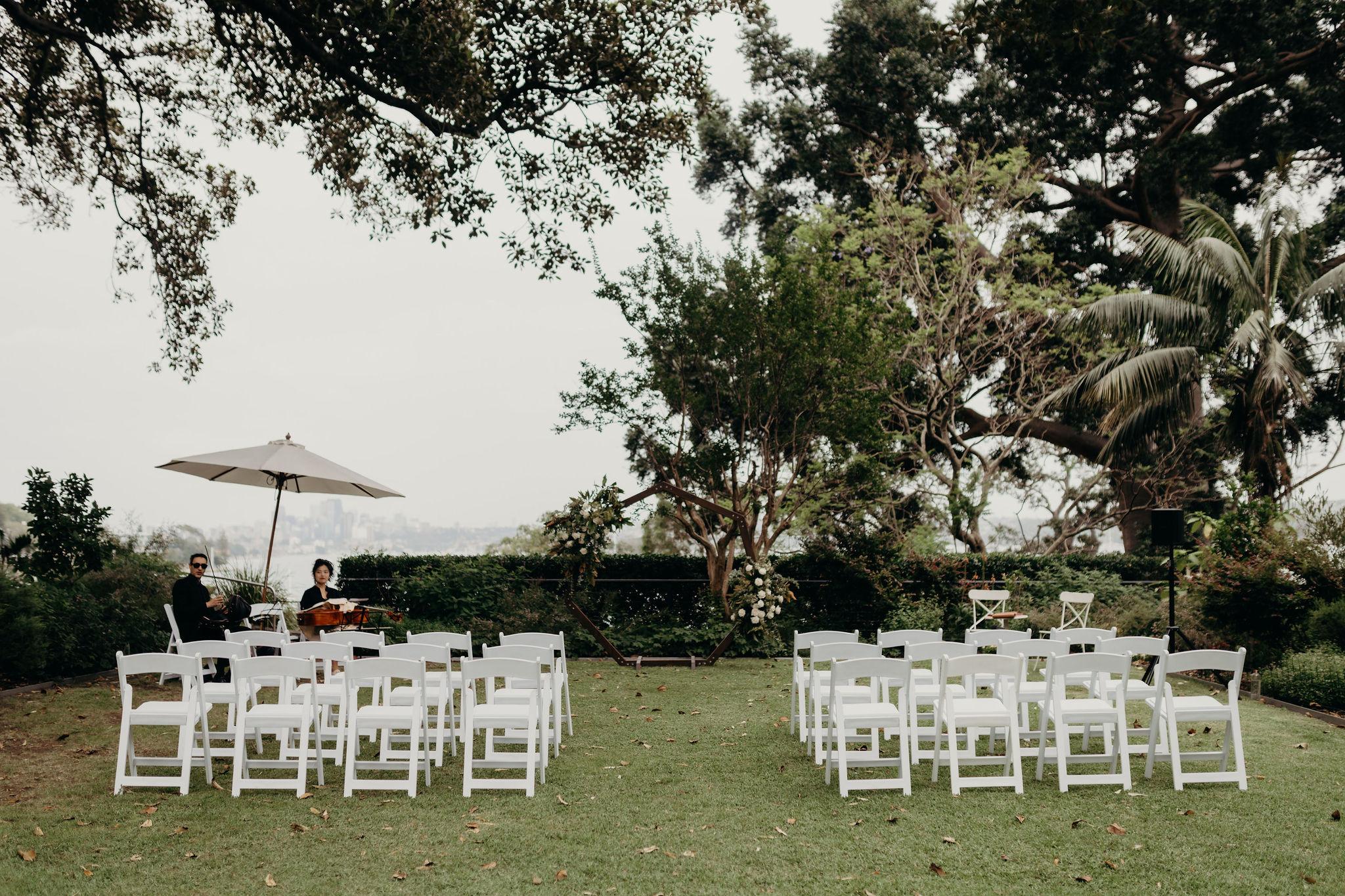 Carmen Steve View By Sydney Wedding 305