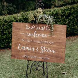 Carmen Steve View By Sydney Wedding 306