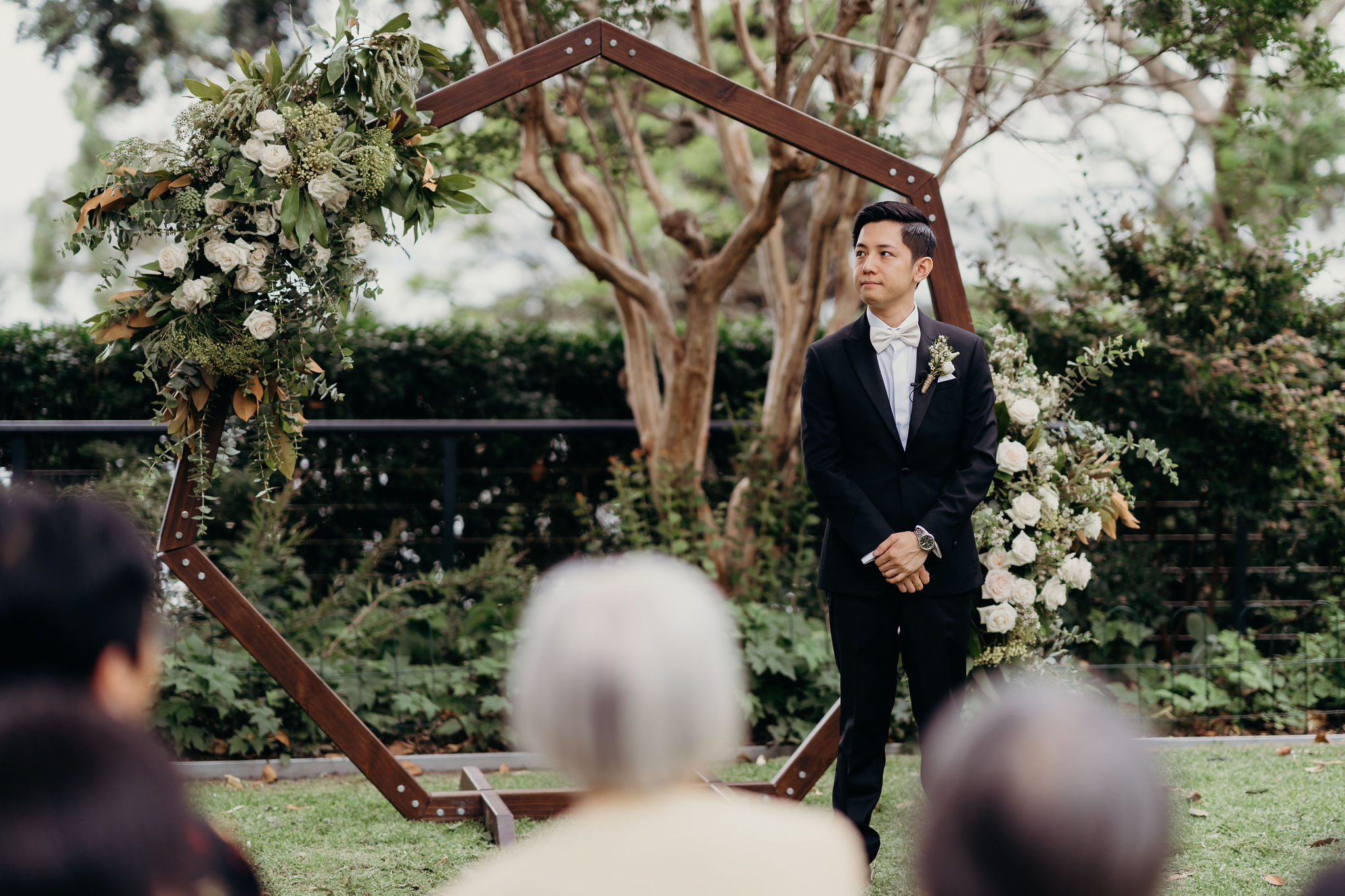 Carmen Steve View By Sydney Wedding 320