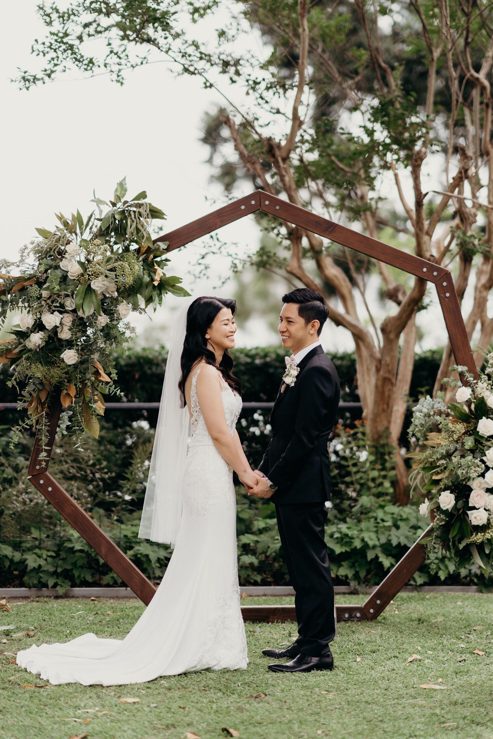 Carmen Steve View By Sydney Wedding 371