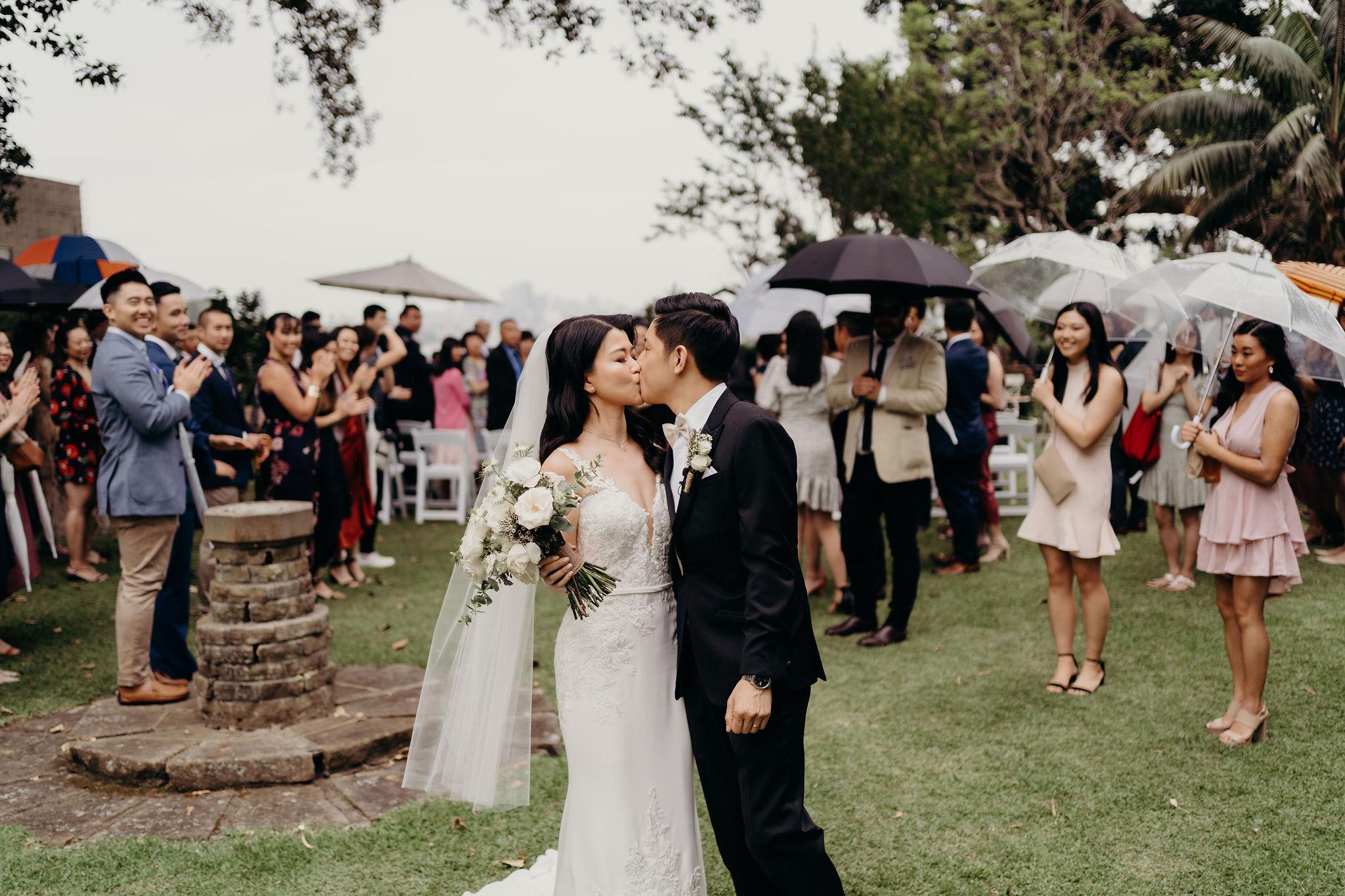 Carmen Steve View By Sydney Wedding 418