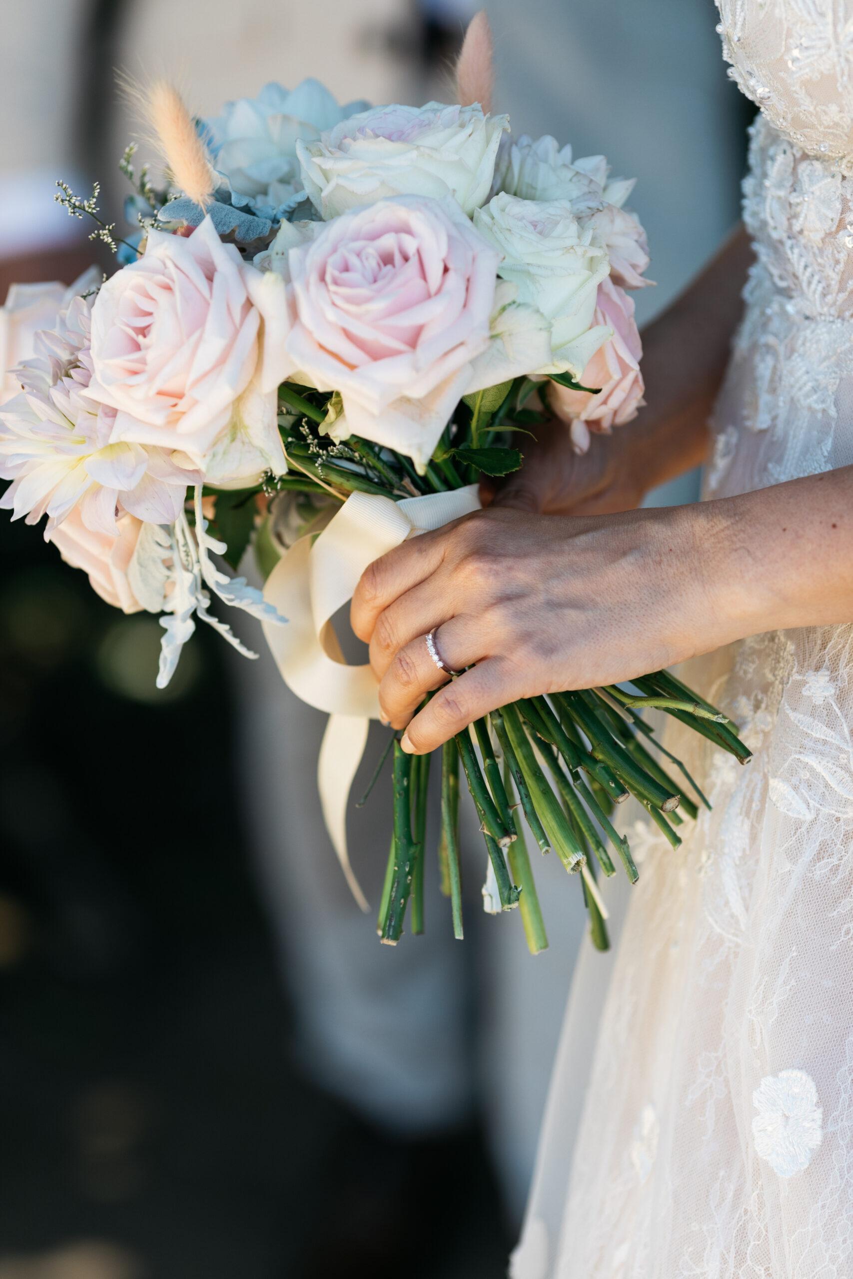 wedding bouquet | Tumbleweed Events