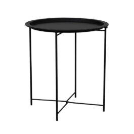 Side Table Black