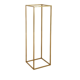 Gold+stand